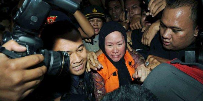 4 Alasan DPRD Banten sebut Atut masih bisa memimpin dari sel